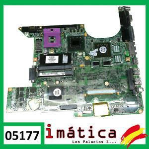 PLACA BASE  PORTATIL HP PAVILION DV6700 DV6000 DV6500 MAINBOARD MOTHERBOARD