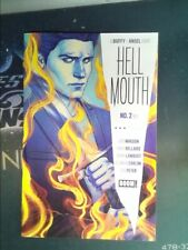 Hell Mouth #2 Boom! VF/NM (9567)