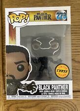 Funko Pop! Vinyl ~ Marvel: Black Panther #273 Chase Edition