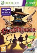 Gunstringer XBOX 360 - Kinect
