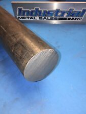 """2-1/4"""" Dia x 12""""-Long 4140 Hot Rolled Annealed Round Bar->2.250"""" Dia LATHE STOCK"""