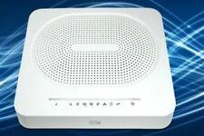 TIM Smart Modem Technicolor - Bianco