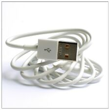 USB cable cord wire for iPhone 5 6 Plus iPod Touch fit for ios 8 100cm,1m