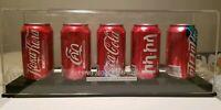 2008 BEIJING OLYMPICS Games COKE Collector Series Coca-Cola Display