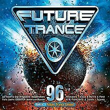 Future Trance 96 | CD | Zustand sehr gut