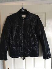 Diesel Style Puffer Jacket