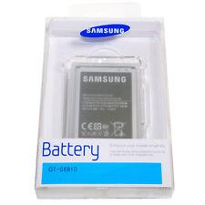 Original Samsung Akku Battery EB484358VU für Galaxy Fame S6810 Blister