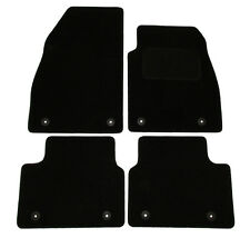 Tailored Car Mats Vauxhall Insignia [With 8 Clips] 2013,2014,2015,2016,2017