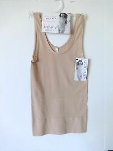 Jockey women's seam free Total Top camisole size large style 2300