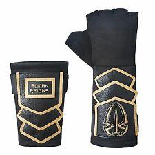 Roman Reigns Wwe Superman Punch Glove Wristband Set
