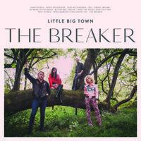 LITTLE BIG TOWN The Breaker CD BRAND NEW