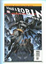 ALL STAR BATMAN AND ROBIN #1 2010 MARVELOUS COVER NM 9.6