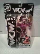 2005 WWE Best of WCW Rey Mysterio Action Figure by Jackks Pacific