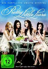 Pretty Little Liars - Season/Staffel 2 * NEU OVP * 6 DVD Box
