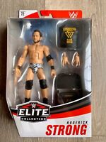 WWE 2019 ELITE COLLECTION SERIES 72 RODERICK STRONG UNDISPUTED ERA 6 IN FIG.HTF