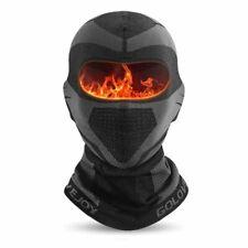 Winter Balaclava Full Face Cover Mask Warm Riding Hiking Scarf Hood Men Women