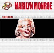 marylin monroe, golden hits