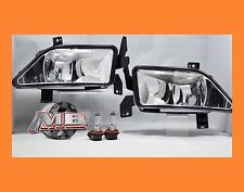 2006 2007 2008 Honda Pilot OE Fog Lights Front Lamps replacement Clear Lens