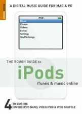 The Rough Guide to IPod, ITunes and Music Online (Rough Guides Reference Titles)