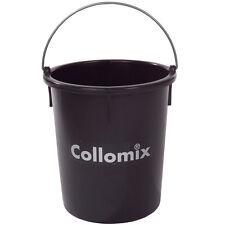 Concrete Cement Mixing Plastic Tub Heavy Duty Mixing bucket Collomix 8 gallon