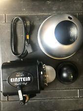 Paul C. Buff E640 640watt/second Einstein Flash Unit with reflector