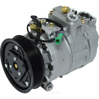 A//C Compressor-FS18 Compressor Assembly UAC CO 11113C