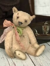 Bear in vintage style