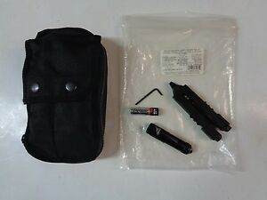 NEW Otis Deluxe Law Enforcement / Soldiers Weapon Tool Kit W/ Gerber