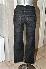 joli jeans stretch gris slim wash 008GD DIESEL liv special TAILLE W27 L32