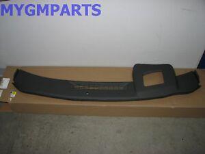 GRAND PRIX GRAY UPPER DASH PANEL W/ HEADS UP DISPLAY 2004-2005 NEW OEM  10354107