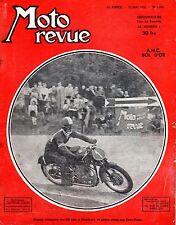 MOTO REVUE 1084 AMC BOL D'OR MAI 1952