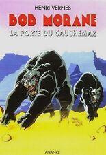 RARE EO HENRI VERNES BOB MORANE CYCLE DES HARKANS N° 3 : LA PORTE DU CAUCHEMAR