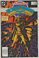 WONDER WOMAN#12 VF/NM 1988 GEORGE PEREZ  DC COMICS
