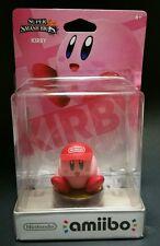 Custom Amiibo Diddy Kong Kirby