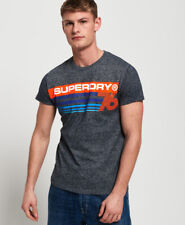 Superdry Herren Super Surf T-Shirt