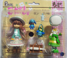 Worn Blister Pack Pinky:st Street Pc2027B Kobato Hanato Clamp Vinyl Toy Figure