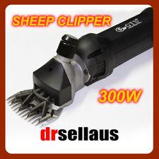 NEW PROFESSIONAL 300W AC SHEEP SHEARING CLIPPER