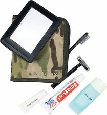 New Official Crye Multicam Military Tactical Wash Kit