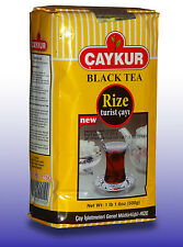AUTHENTIC Rize Turkish Tea Cay Most Famous Brand In Turkey 500gr, Original