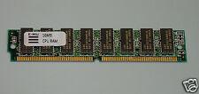 16 Mo cpu ram memory emu e-mu e5000 e6400 e4xt E-Synth Rack Ultra e4 Platinum