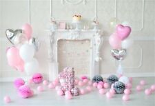 5x3ft Child Birthday Backgrounds Vinyl Backdrops Studio Props For Photography