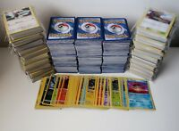 Pokemon Card Bundle x 50 Including Rare - Holo - Shiny - GENUINE CARDS - UK