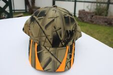Ball Cap Hat - Wolseley Plumbing HVAC Industrial Camo Hunter Camouflage (H1825)