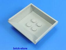 Lego City / Eisenbahn LKW / Auto  hellgraue Ladefläche / Container