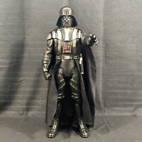 Darth Vader 20 Inch Action Figure!! Star Wars Collectible