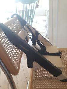 Used Handy Sitt In Beech, Toddler Seat