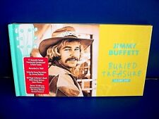 JIMMY BUFFETT - BURIED TREASURE, VOL. 1 [DELUXE EDITION] [CD/DVD] NEW SEALED