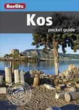 Berlitz: Kos Pocket Guide von APA Publications Limited (2016, Taschenbuch)