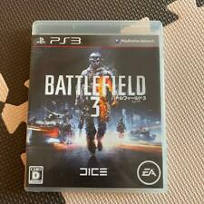 PS3 BATTLEFIELD 3 20574 Japanese ver from Japan