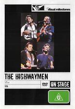 The Highwaymen - The Highwaymen Live (DVD)
